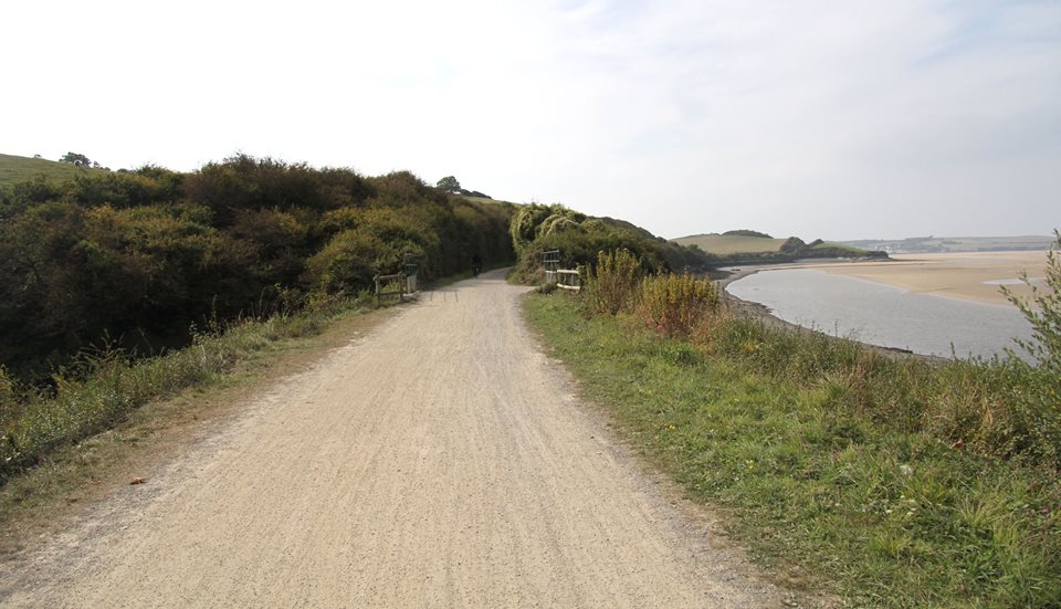 Camel Trail Gallery Camel Trail Cycle Hire Tel 01208814104