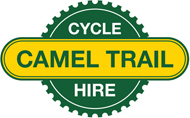 Camel Trail Cycle Hire Tel:01208814104